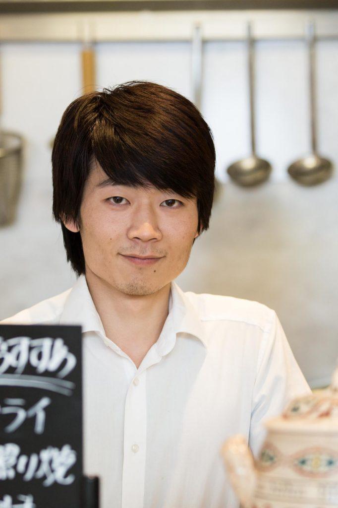 Akira Miyagi - Miyagi Japanisches Restaurant Walluf